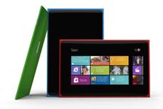 планшетник Nokia