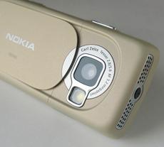 Супер камера Nokia