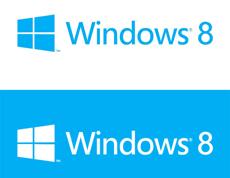 Windows 8 логотип