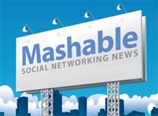Техноблог Mashable