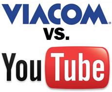 Viacom и YouTube