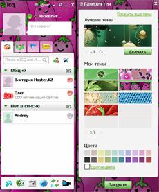 установить ICQ