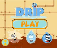 игра Drip Drip