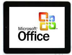 MS Office для iOS