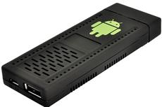 Микрокомпьютер HDMI Smart TV