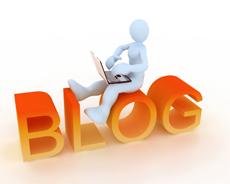 название для блога