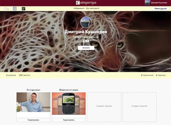 сервис categoriya.com