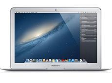 производство Mac