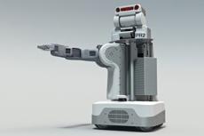 робот PR2 SE