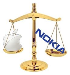 Apple обогнала Nokia