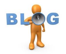 Улучшение блога