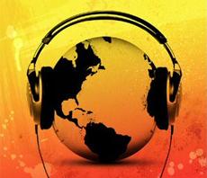 музыка в Интернете