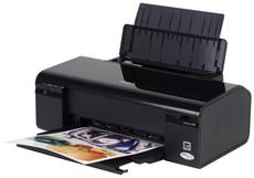 Установка принтера