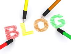 молодые блоги