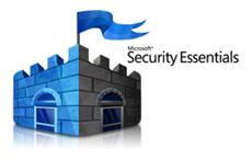 Антивирус Microsoft Security Essentials