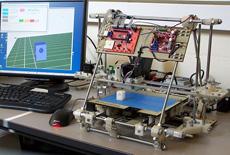 RepRap: 3D принтеры
