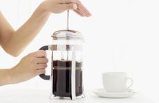 Кофеварка французский пресс
