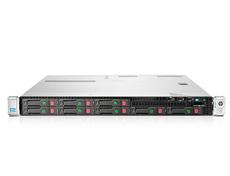 Сервер HP ProLiant DL360e Gen8