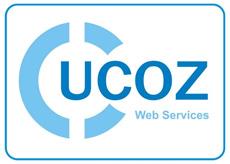 Создание сайта на Ucoz