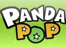 Обзор игры Panda Pop