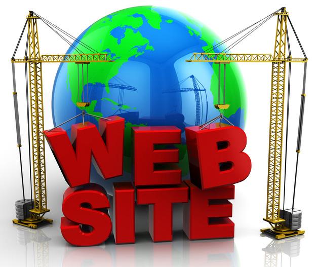 создать сайт бесплатно