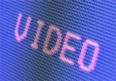 видео реклама