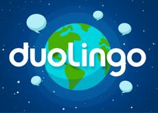 Сервис Duolingo