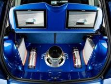 автомобильная акустика