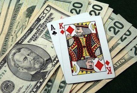 микроставки в покере