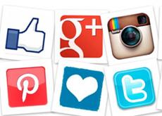 Продвижение сайта в соцсетях