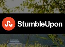 Сервис StumbleUpon