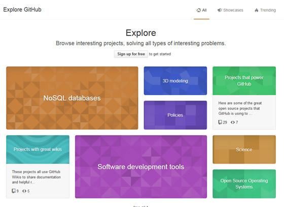 Проекты на GitHub
