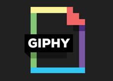 Сервис Giphy