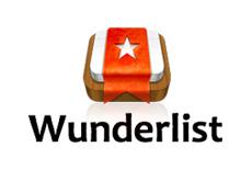 Сайт Wunderlist.com