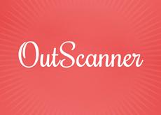 OutScanner - сканер продуктов питания