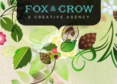 Рисовалка Fox & Crow Drawing Game