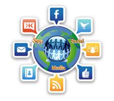 Социальные сети для SEO