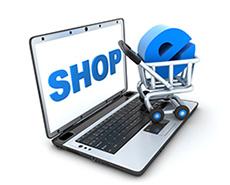 собственный интернет-магазин