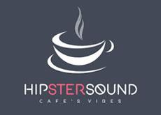 Сервис Hipster sound cafes vides
