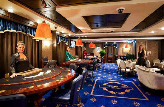 SL Casino