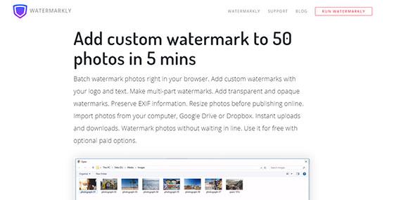 Watermarkly