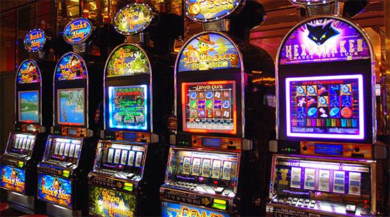 казино «Вулкан»