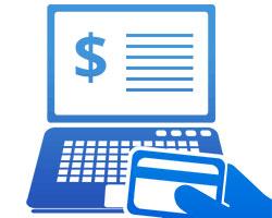 Оплата счета