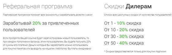 Акции Ottclub.cc