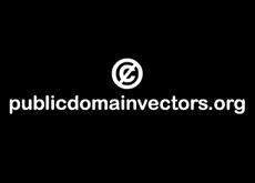 PublicDomainVectors - фотосток бесплатной векторной графики и клипартов