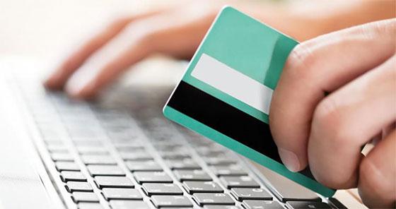 онлайн оплатой