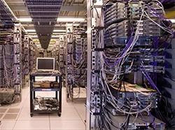 VDS-сервер