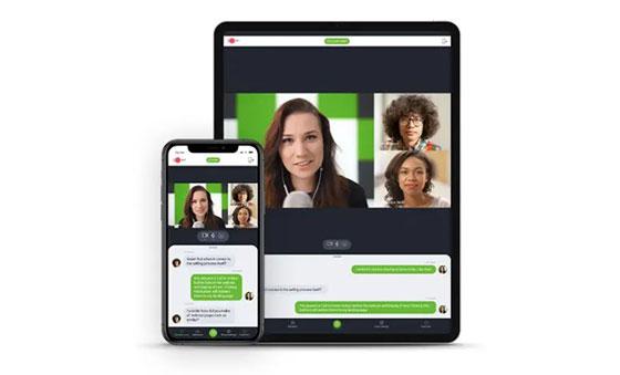 Мобильное приложение ClickMeeting Webinar App